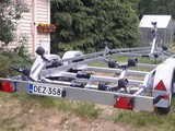 Thule-Brenderup Basic2000
