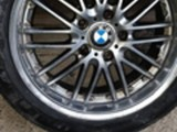 Dunlop BMW