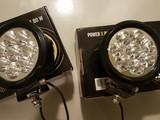 Lumina lights Led-lisävalot