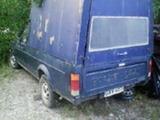 VW Caddy caddy diesel