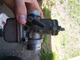 Dellorto 28mm