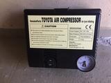 Toyota Kompressori