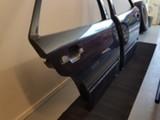 Mersedes Benz W124