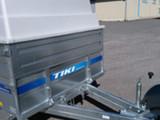 Tiki CP350-DLBH