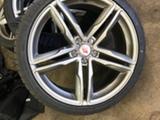Audi vanteet Vanteet
