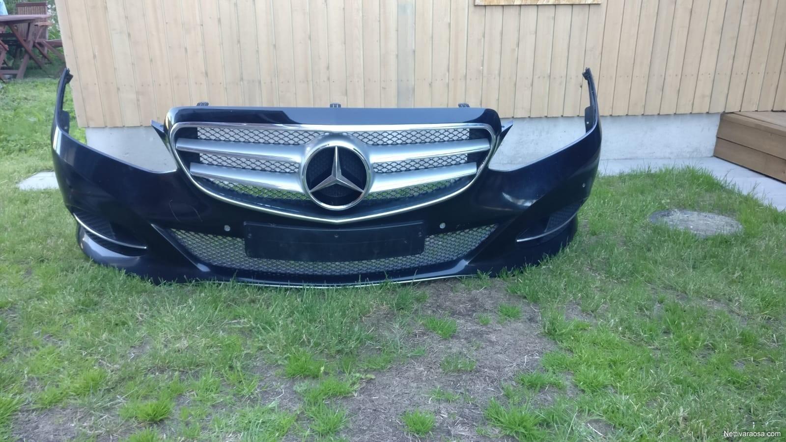 Nettivaraosa mercedes benz w212 2014 alkuper inen for Mercedes benz e 350 2014
