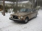 Volvo 164