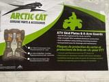 Arctic Cat  Pohjapanssari