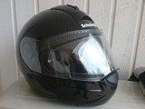 Schuberth C-3 avattava