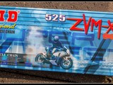 D.I.D. ZVM-X