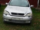Opel Astra 1,7 TDI