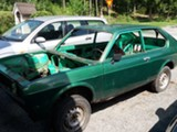 Fiat 128 P3 Coupe