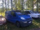 Opel vivaro 1.9d