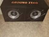 Ground zero Iridium