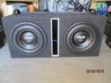 focus acoustics black