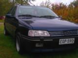 Peugeot 2.0 Style
