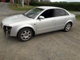 Audi A4 B6 2.0 ALT
