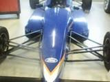 Formula Ford Van  Diemen