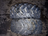 Bridgestone 24x8-12