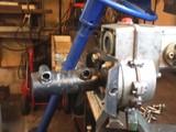 Hydraulipumppu