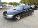Volvo S60 2.4 D5 163