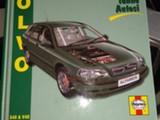 Volvo S40, V40