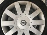 Nissan 5 x 114,3