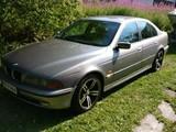 M6 replica E39