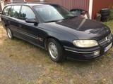 Opel Omega 2,0