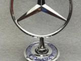 Mercedes-Benz Keulatähti