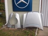 Mercedes- Benz E