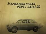 Mazda 1200