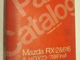 Mazda RX-2 ja 616