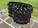 Camoplast  305x38x32