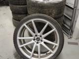 ABS Luxury wheels
