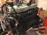 5K moottori
