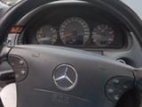 Mercedes E320cdi