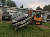 Opel vectra Koko auto osina