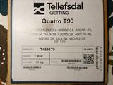 Tellefsdal Quattro T90