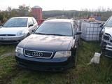 Audi Quattro A6