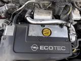Opel Vectra 2,0 DTI