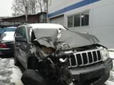 Jeep  Cherokee 3.0 dizel,autom