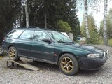 Subaru  Legacy vm 96