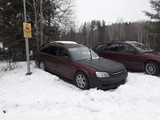Subaru  Legacy vm 99