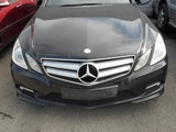 Mercedes-Benz  W207  ,3.5 dize