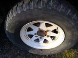 Bridgestone DESERT DUELER