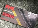 RK 530GXW Ketjut