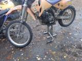 KTM  LC4 kilvellinen