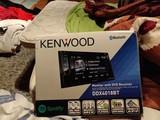 Kenwood  Ddx4018bt