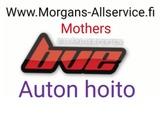 Mothers ja Bve Www.morgans-allservice.fi